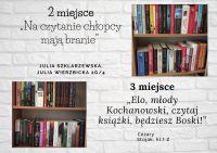 2_miejsce__Julia_Szklarzewska_Julia_Wierzbicka_2g_4_Na_czytanie_chłopcy_mają_branie